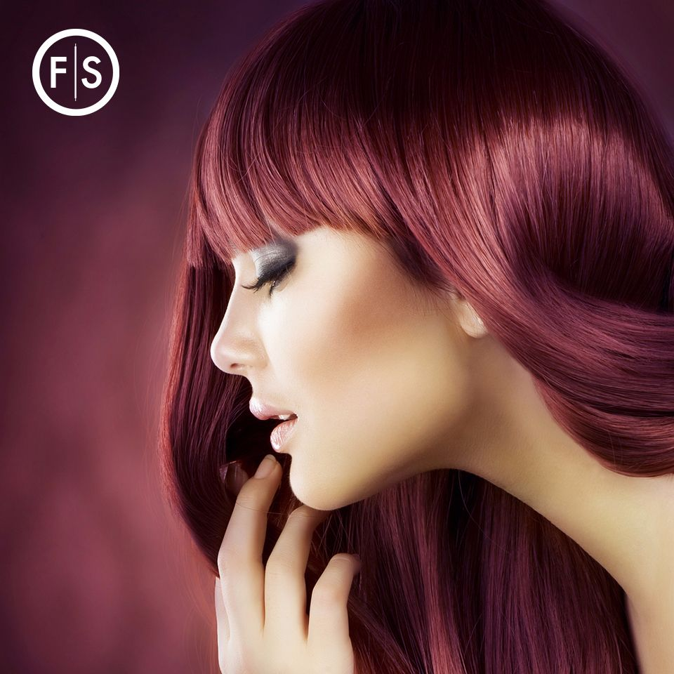 Unique Hair Colors to Try Out This Winter | Fantastic Sams