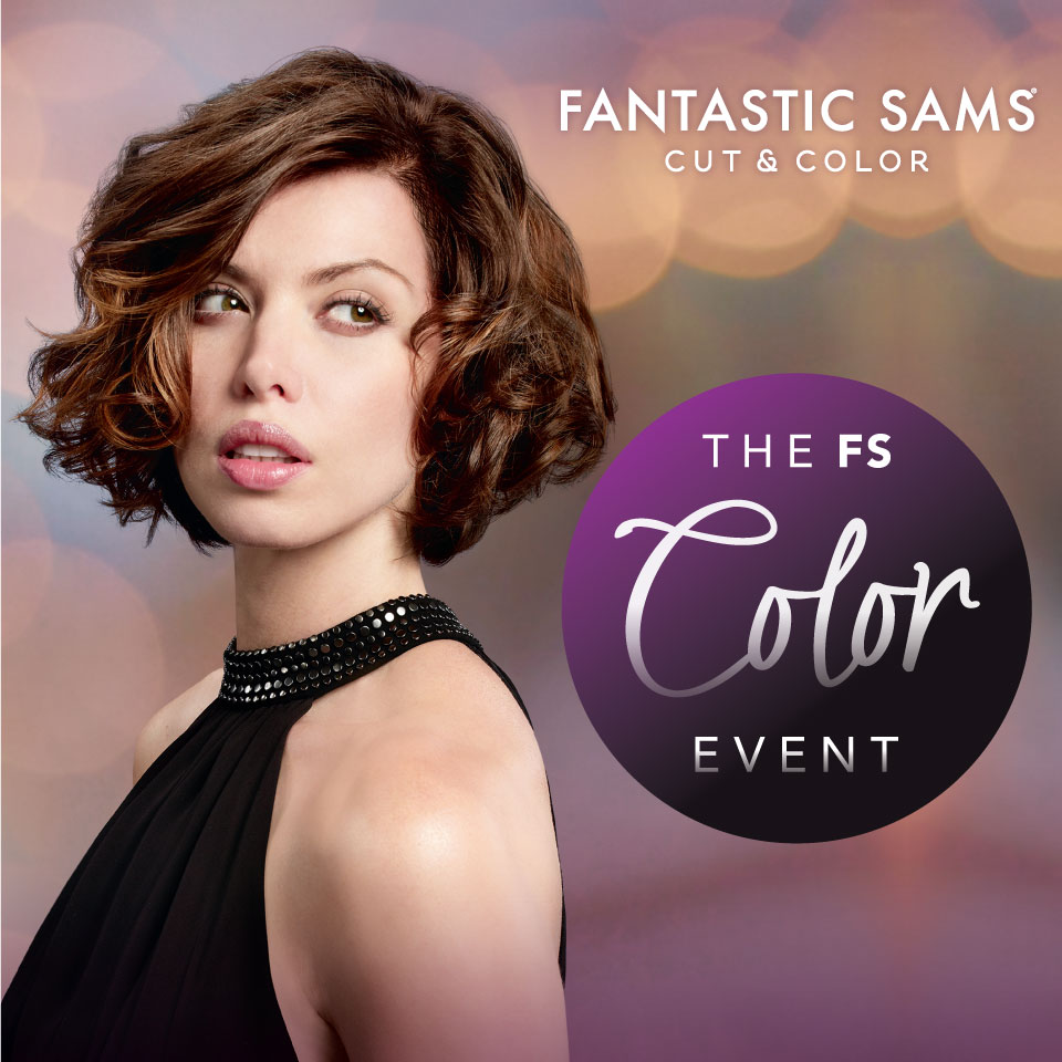 How To Choose The Best Hair Color Fantastic Sams