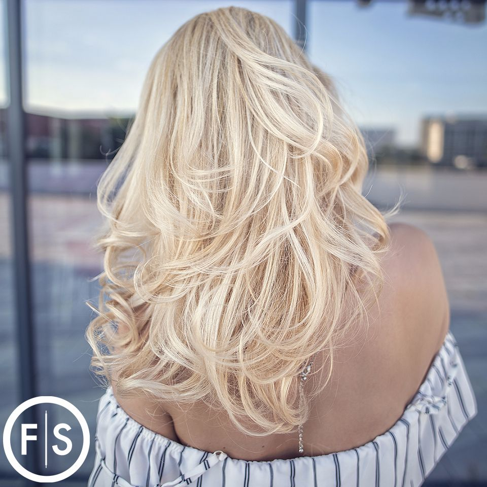 Why We Re Head Over Heels For Platinum Blonde Hair