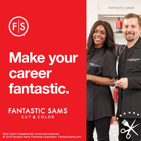 Fantastic Sams salons in the St. Louis Metro area are hiring! Click here to apply.