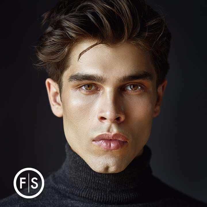 The Best Men S Haircut For Your Face Shape Fantastic Sams