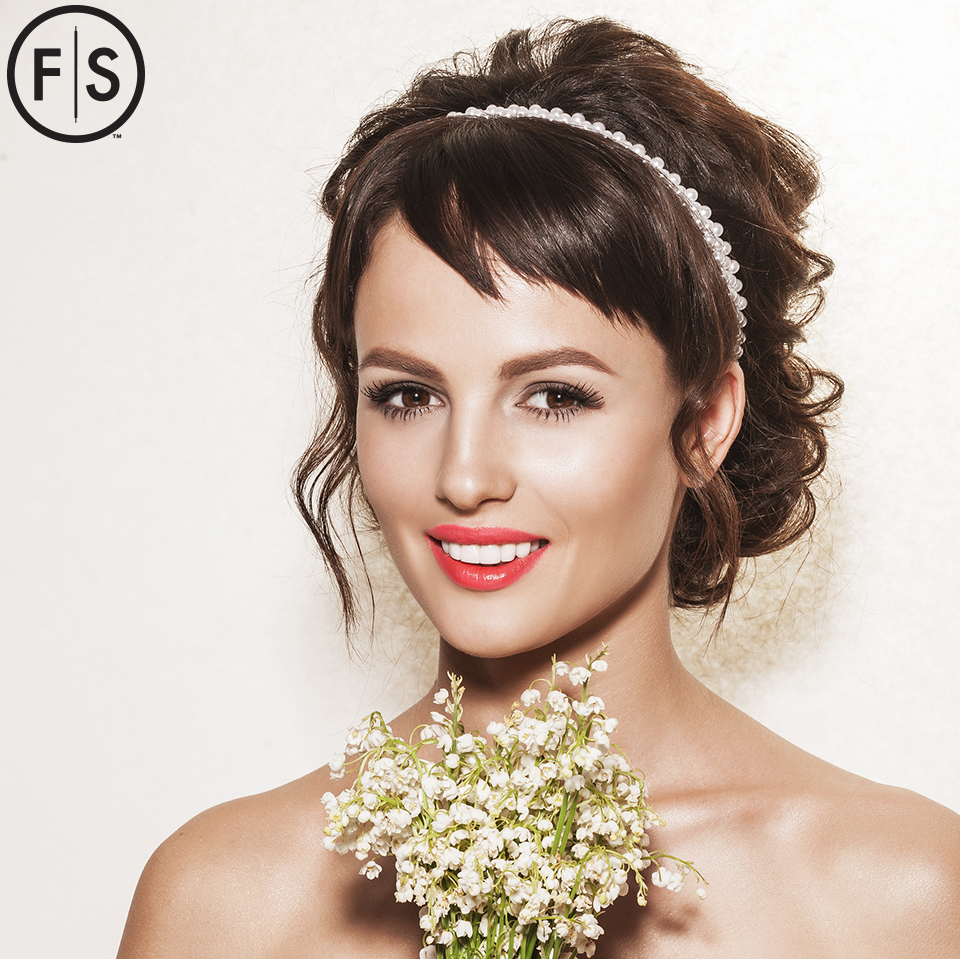 3 Easy Bridesmaid Hairstyles for Your Best Friend\'s Wedding ...