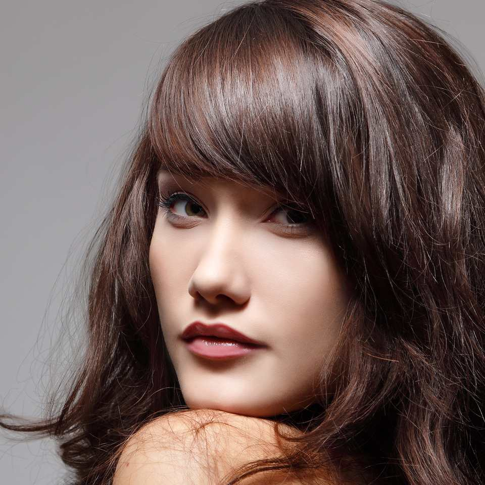 The Best Women S Haircuts For Your Face Shape Fantastic Sams