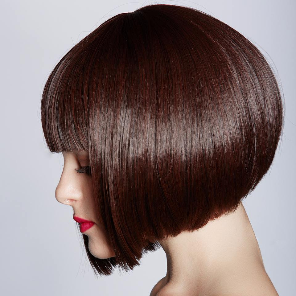 The Best Women's Haircuts for Your Face Shape