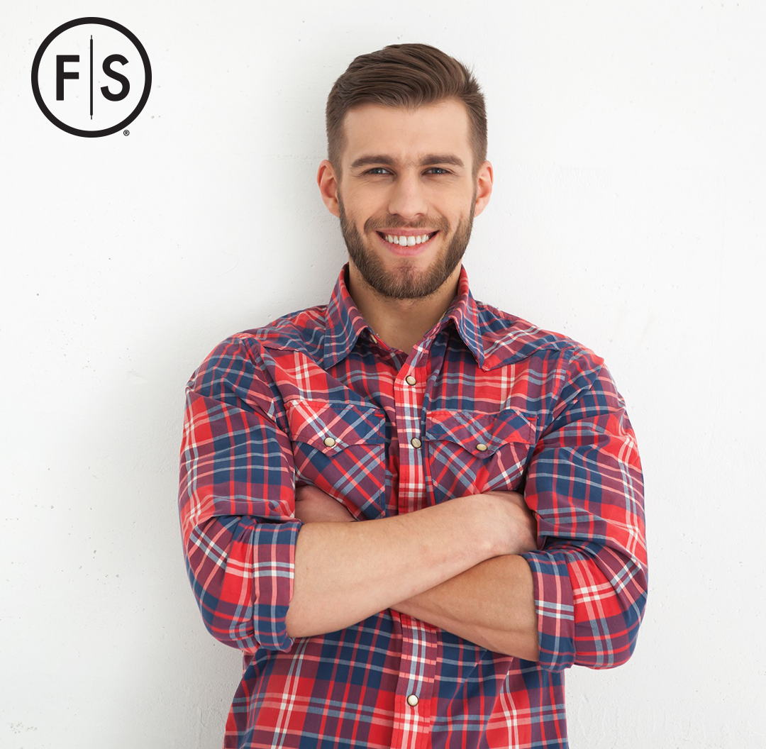 Five Fantastic Haircuts For Men With Thick Hair