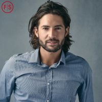 Trending: Medium to Long Hairstyles for Men