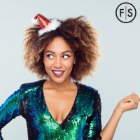 The Best Party Hairstyles for This Holiday Season