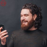 The Modern Mullet and Other Unique Men's Hairstyles