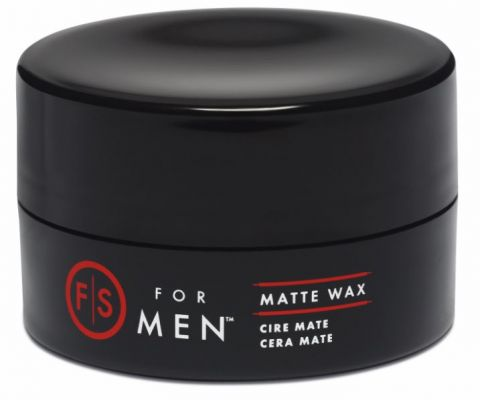 A container of Matte Wax.